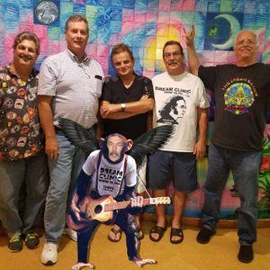DREAM CLINIC 2017-08-29 32ND ANIV show