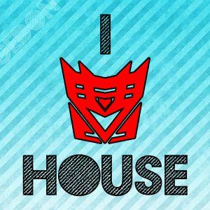 I <3 House 2011 - Azagedon