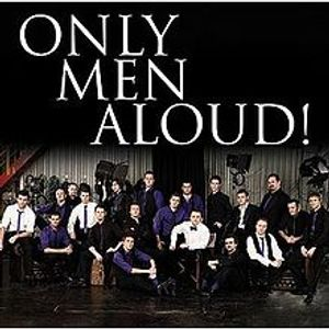 Illtud Jones - Only Men Aloud - Only Men Aloud