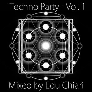 Techno Party - Volume 1
