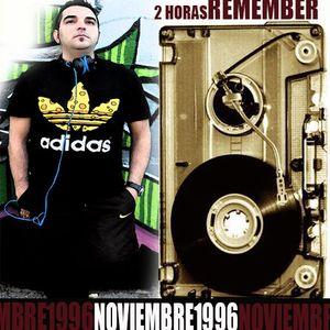 Sessión Remenber Año 1992 by Dj.Parada