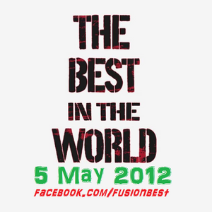 The Best in the World 5 May (Scottish Corner feat Vasa+Vukovi & new 1s from Offspring B.O.B & more!)
