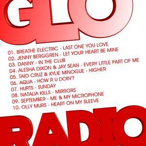 GLORadio 03-03-11