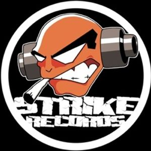 RAW STATE - 2 hours / 1 label - issue 01 - STRIKE RECORDS MIX.mp3