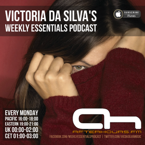 Weekly Essentials Podcast 170