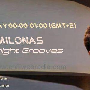 Alex Milonas Midnight Grooves Ep.5