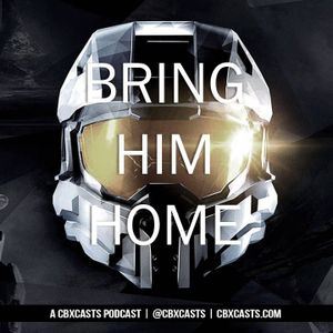 CBx065 Halo Five and Chill