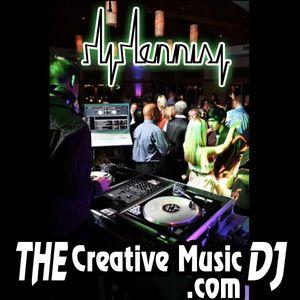 DJ Dennis J - EHS Reunion QuickDemo