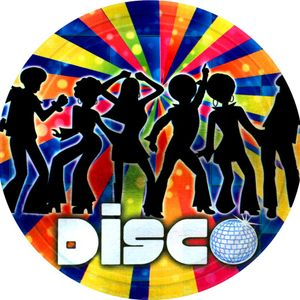 DJ SlickRik - Disco Promo Mix