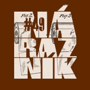 NÁRAZNÍK #49 / Z lisov a pásov