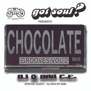 Chocolate Grooves Volume 2