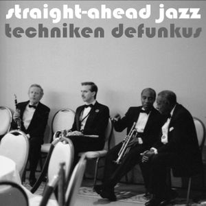 Straight-Ahead Jazz Mix #1