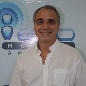 LA OTRA AGENDA con Carlos Clerici programa 02-11-2016