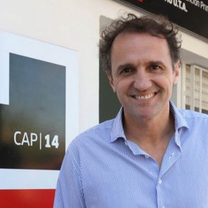 Gabriel Katopodis Intendente de San Martin EL FISCAL 8-6-2016