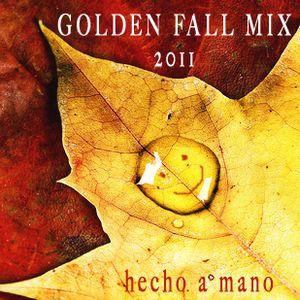 Golden Fall Mix
