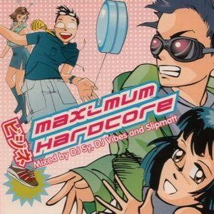 Maximum Hardcore CD 1 (Mixed By DJ Sy)