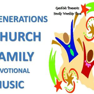 MUSIC FOR FAMILY DEVOTIONS
