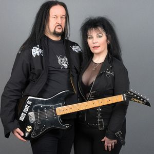Death Party UK Radio Gothic Interview