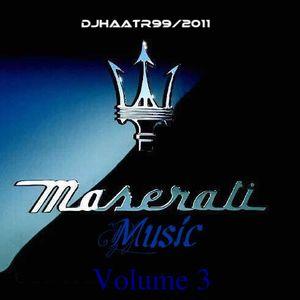 Maserati Music Volume 3