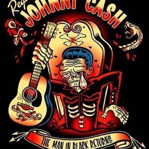 Johnny Cash Birthday Mix