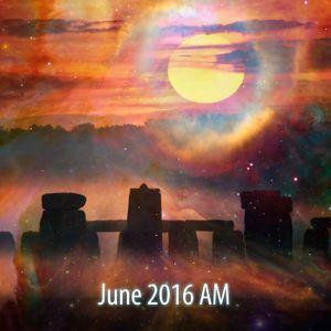 Horizon Shine A.M. #576 [2016.6.25]