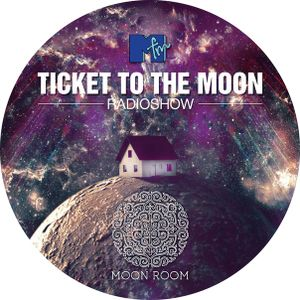 TICKET TO THE MOON radioshow – SHINEDOE //air from 11.07.14//