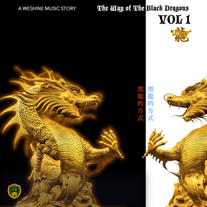 The Way Of The Black Dragons Vol 1