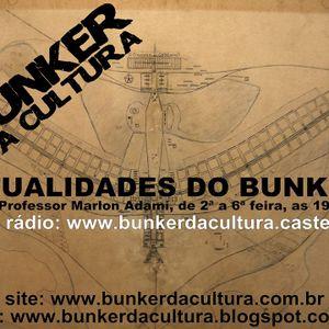 ATUALIDADES DO BUNKER 30.11.15