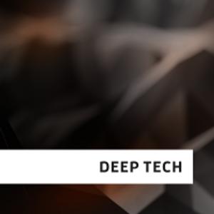 DeepTech Techhouse July 17