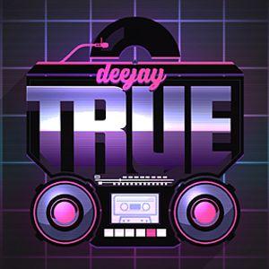 Mix #31 - DJ TRUE - Flavor from the Oldschool