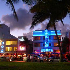 Miami WMC 2011: Night Mix