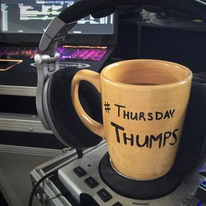 Thursday Thumps Volume #91