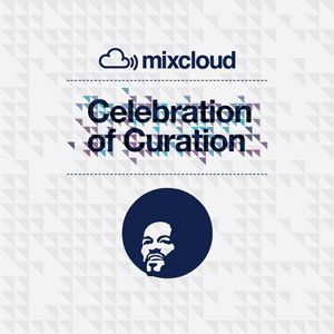 Laid Back Celebration of Curation Mix
