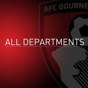 Everton 1-2 Bournemouth