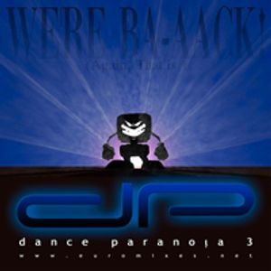 MicXer and The General Dance Paranoia Vol. 3