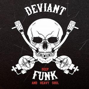 Deviant Funk Promo mix