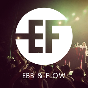 Ebb & Flow - Live at the Fonda (Hollywood, CA), opening for Kap Slap - 2015-02-21