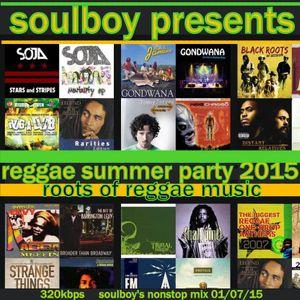 roots  of reggae top 100