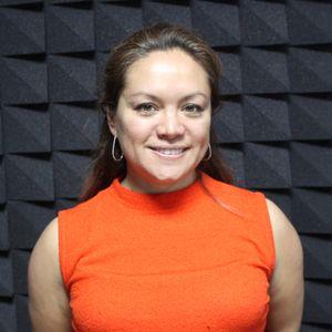 Rubik: Entrevista a Rebeca Gómez  (Mandy, Misa Amane, Susie, Pandora, Guren, Reese Witherspoon)