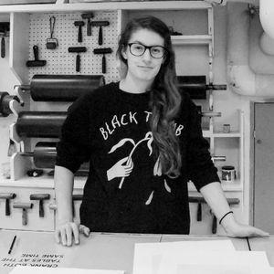 Melissa Blackman