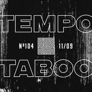 Tempo Taboo 104 | Wave Radio
