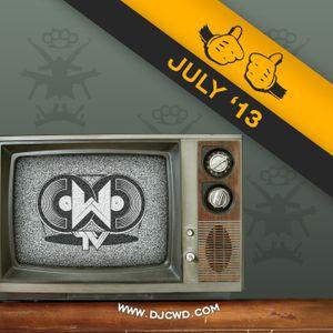 CWDTV17 - July 2013