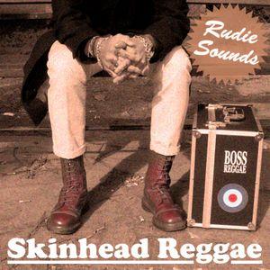 Rudie Sounds - Skinhead Reggae Vol. 1