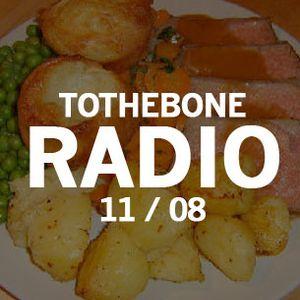 TTB Radio November 2008