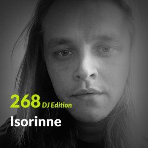"E.P. 268 ""Dj Edition"" - Isorinne"