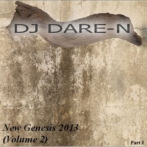 New Genesis 2013 Volume 2 Part 1