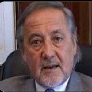 Luis Herrero Juez de la Camara Federal de la Seguridad Social @aldereyalreve 27-6-2017