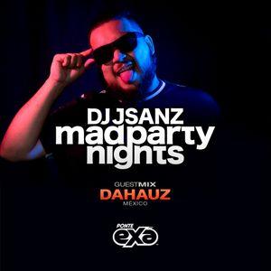 Mad Party Nights E103 (DAHAUZ Guest Mix)
