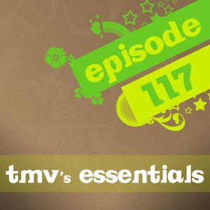 TMV's Essentials - Episode 117 (2011-04-04)