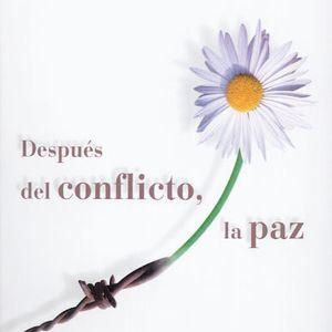 """Libro Leído Para Vos: """"Después del Conflicto, La Paz"""". Bert Hellinger - 29/10"""